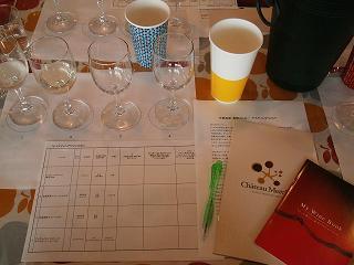 ワイン会11