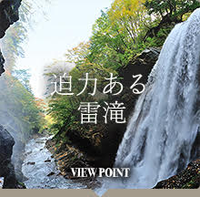 VIEW POINT 雷滝
